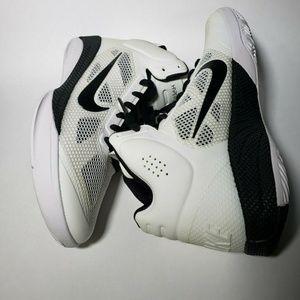 Nike Shoes - Nike Zoom Hyperfuse Basketball Sneakers 2010